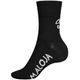 Maloja VandansM. Calcetines Sport, moonless